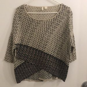 Moth Sweater by Anthropologie